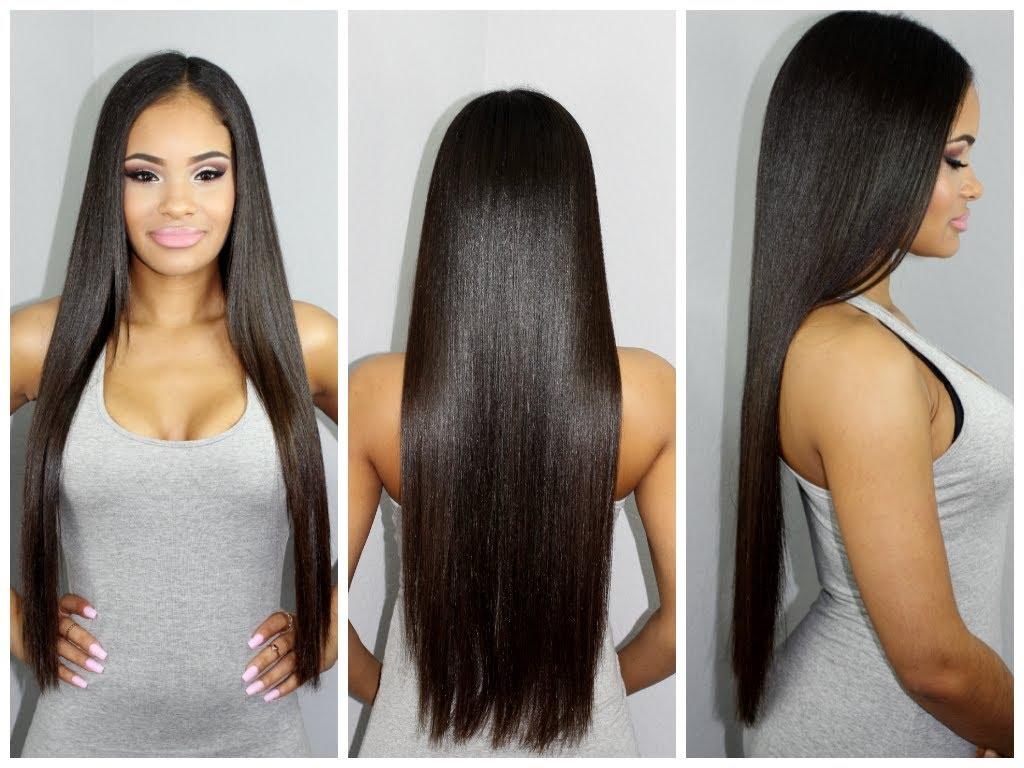 Диво краса система волос